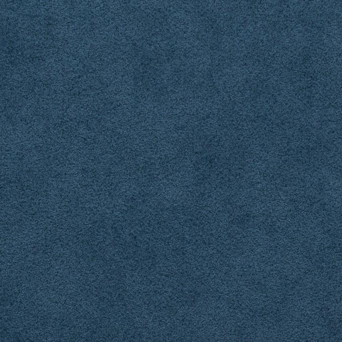 ポリエステル&ポリウレタン×無地(アイアンブルー)×スエード(人工皮革)_全3色 イメージ1