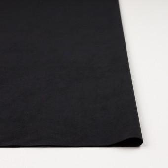 ポリエステル&ポリウレタン×無地(ブラック)×スエード(人工皮革)_全3色 サムネイル3