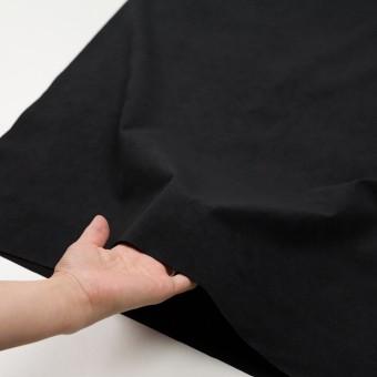 ポリエステル&ポリウレタン×無地(ブラック)×スエード(人工皮革)_全3色 サムネイル5