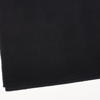コットン×無地(ブラック)×ビエラ_全2色 サムネイル2