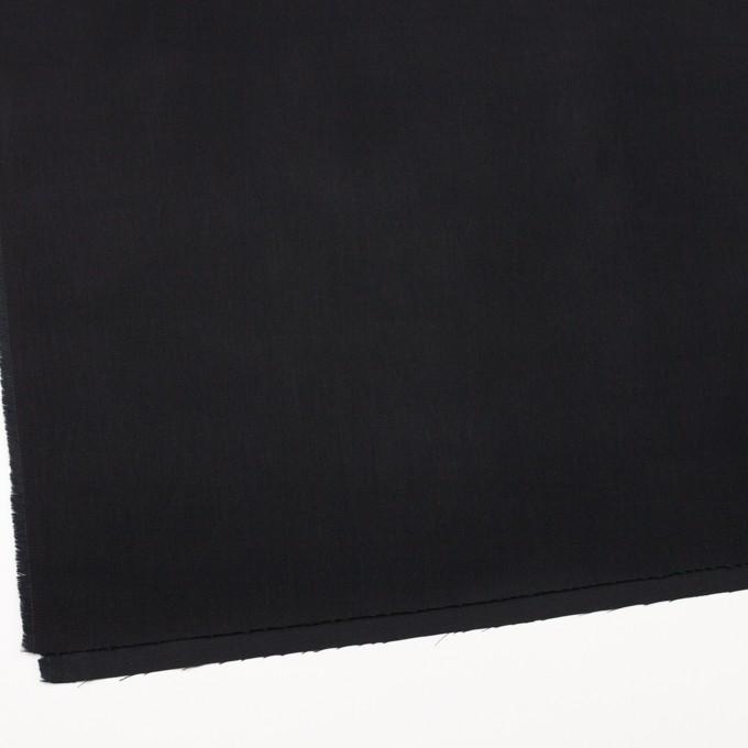 コットン×無地(ブラック)×ビエラ_全2色 イメージ2