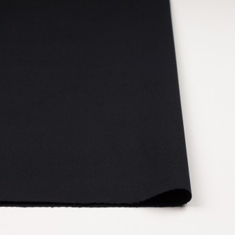 コットン×無地(ブラック)×ビエラ_全2色 サムネイル3
