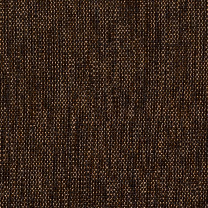 ウール&ナイロン混×無地(ブロンズ)×ツイードストレッチ イメージ1