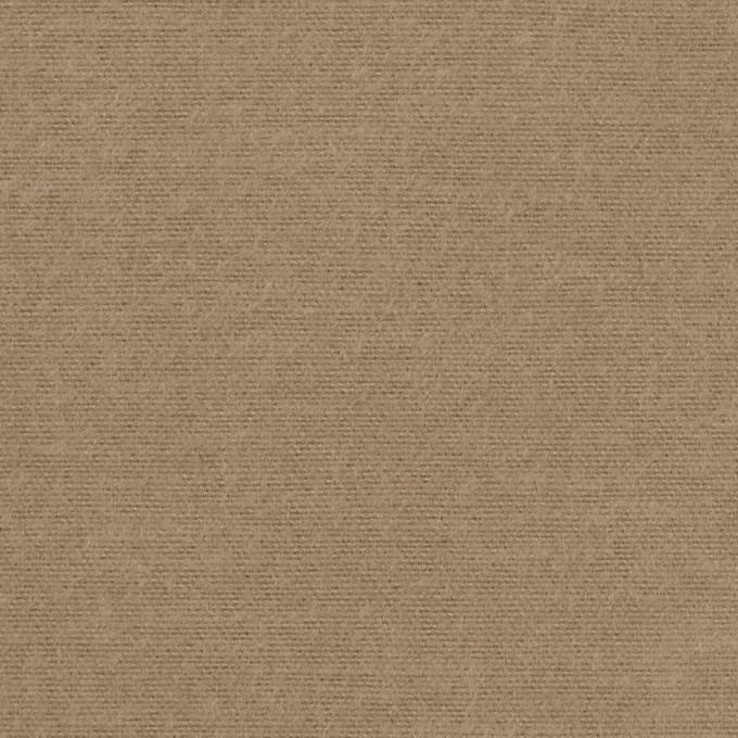 コットン×無地(カーキベージュ)×起毛キャンバス イメージ1