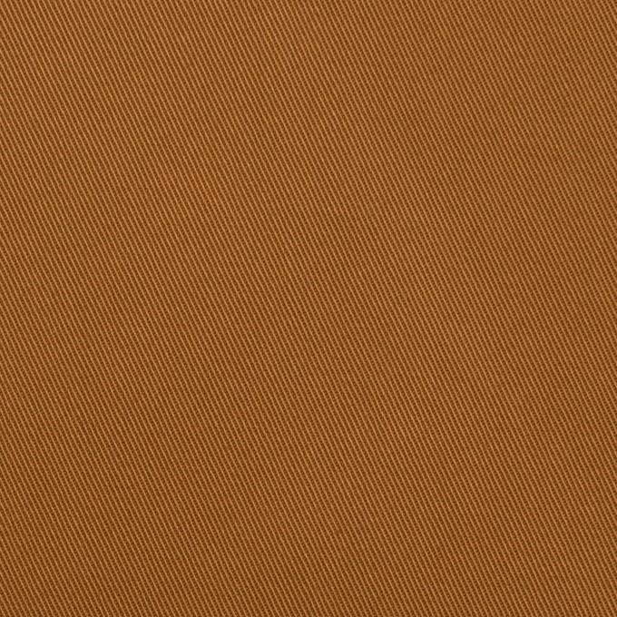 コットン×無地(キャラメル)×チノクロス_全7色 イメージ1
