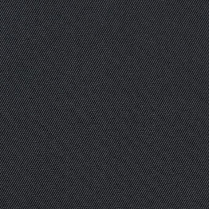 コットン×無地(アッシュネイビー)×チノクロス_全7色 イメージ1