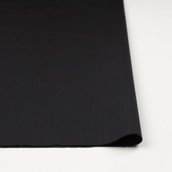 コットン×無地(チャコールブラック)×チノクロス_全7色 サムネイル3