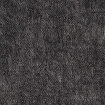 コットン×無地(チャコール)×デニム(起毛加工) サムネイル1