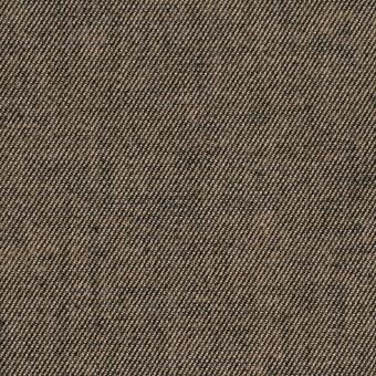 コットン&キュプラ混×無地(ブロンズ)×ビエラ サムネイル1