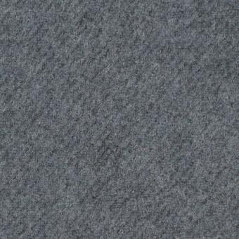 ウール&ナイロン×無地(ブルーグレー)×厚カルゼ サムネイル1