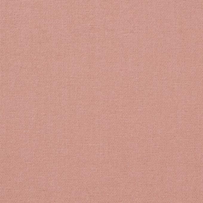 コットン×無地(ウインターローズ)×フランネル_全8色 イメージ1