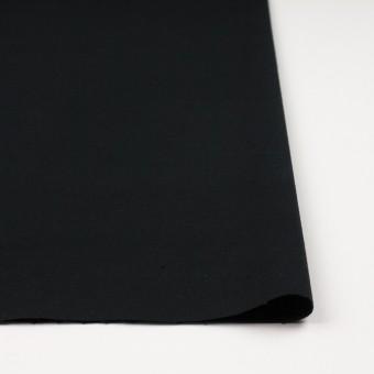 コットン×無地(ブラック)×フランネル_全8色 サムネイル3