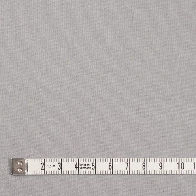 コットン×無地(シルバーグレー)×フランネル_全6色 イメージ4