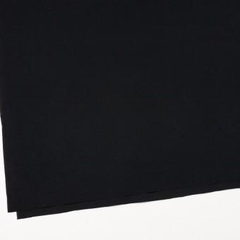 コットン×無地(ブラック)×フランネル_全6色 サムネイル2