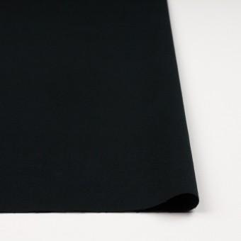 コットン×無地(ブラック)×フランネル_全6色 サムネイル3