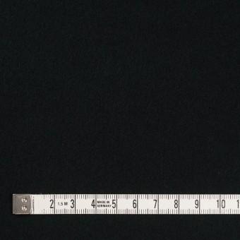 コットン×無地(ブラック)×フランネル_全6色 サムネイル4