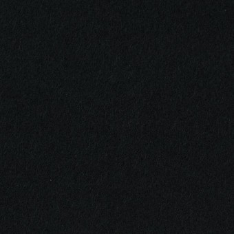 コットン×無地(ブラック)×フランネル_全6色 サムネイル1