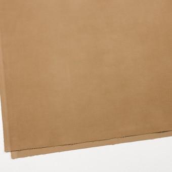 コットン&ポリウレタン×無地(ベージュ)×モールスキンストレッチ_全3色 サムネイル2