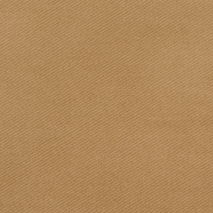 コットン&ポリウレタン×無地(ベージュ)×モールスキンストレッチ_全3色 イメージ1
