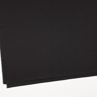 コットン&ポリエステル×無地(ブラック&カーキグリーン)×シャンブレーチノクロス_全5色 サムネイル2