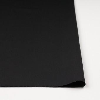 コットン&ポリエステル×無地(ブラック&カーキグリーン)×シャンブレーチノクロス_全5色 サムネイル3