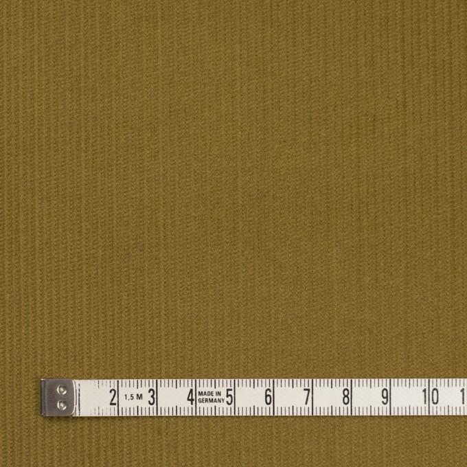 コットン×無地(アンティークゴールド)×中細コーデュロイ イメージ4