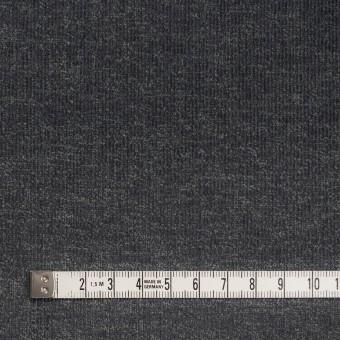 コットン&ポリエステル混×無地(スチールグレー)×細コーデュロイ・ストレッチ サムネイル4