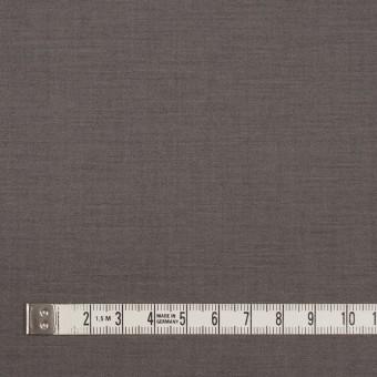 コットン&ポリウレタン×無地(アイアンネイビー&グレー)×ブロードストレッチ(ボンディング)_全4色 サムネイル5