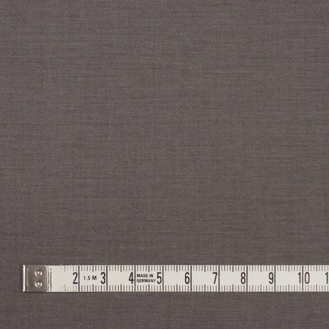 コットン&ポリウレタン×無地(アイアンネイビー&グレー)×ブロードストレッチ(ボンディング)_全4色 イメージ5