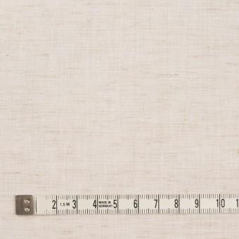コットン&テンセル混×無地(キナリ)×薄ダンガリー_全4色 サムネイル4