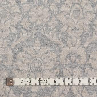 コットン×幾何学模様(ムーンストーン)×ジャガードニット_全3色 サムネイル4