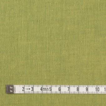 コットン&レーヨン×無地(アボカド)×シャンブレーガーゼワッシャー_全2色 サムネイル4