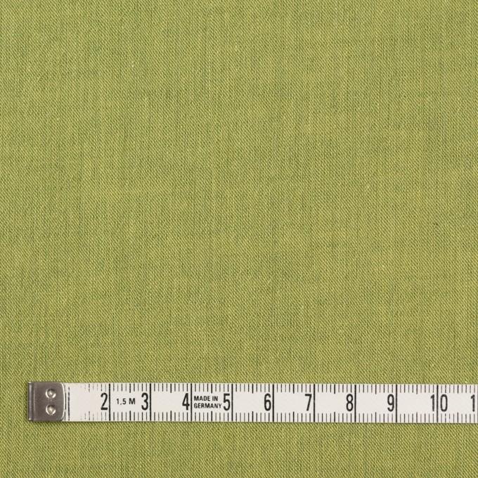 コットン&レーヨン×無地(アボカド)×シャンブレーガーゼワッシャー_全2色 イメージ4