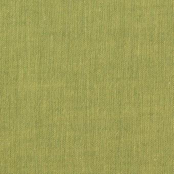 コットン&レーヨン×無地(アボカド)×シャンブレーガーゼワッシャー_全2色 サムネイル1