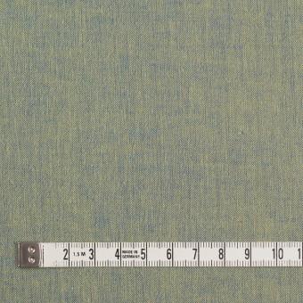 コットン&レーヨン×無地(エメラルド)×シャンブレーガーゼワッシャー_全2色 サムネイル4