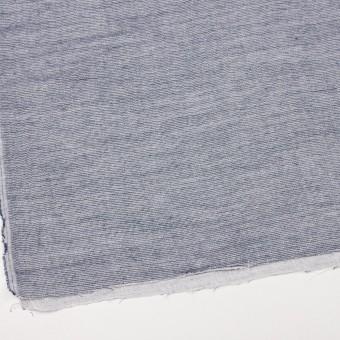 コットン×無地(ブルー)×ガーゼ&ジャガード_全3色 サムネイル2