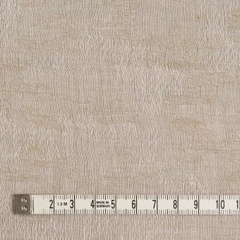 コットン×幾何学模様(ベージュ)×ジャガード&ガーゼ_全2色 サムネイル4
