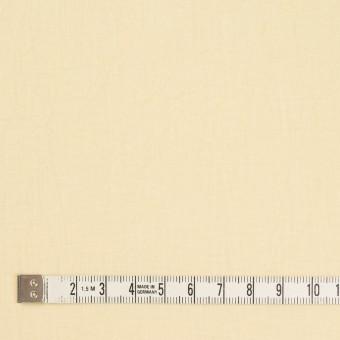 コットン×無地(ペールイエロー)×キャンブリックワッシャー_全5色 サムネイル4