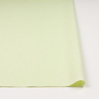 コットン×無地(ペールグリーン)×キャンブリックワッシャー_全5色 サムネイル3