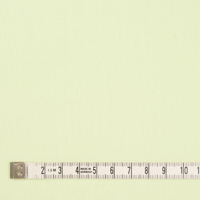 コットン×無地(ペールグリーン)×キャンブリックワッシャー_全5色 イメージ4