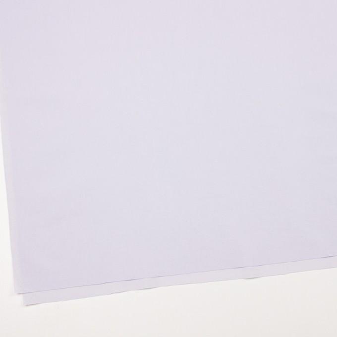 コットン×無地(ラベンダー)×キャンブリックワッシャー_全5色 イメージ2