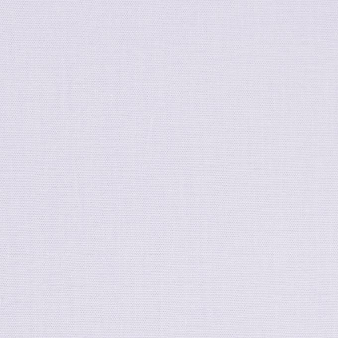 コットン×無地(ラベンダー)×キャンブリックワッシャー_全5色 イメージ1