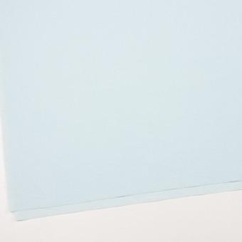 コットン×無地(シャーベットブルー)×キャンブリックワッシャー_全5色 サムネイル2