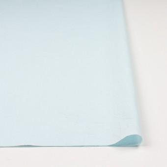 コットン×無地(シャーベットブルー)×キャンブリックワッシャー_全5色 サムネイル3