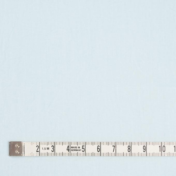 コットン×無地(シャーベットブルー)×キャンブリックワッシャー_全5色 イメージ4