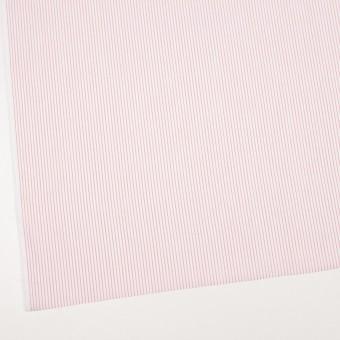 コットン×ストライプ(ピンク)×ボイル_全2色 サムネイル2