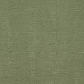 コットン&ナイロン×無地(アイビーグリーン)×リップストップ_全2色_イタリア製