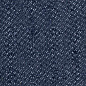 コットン×無地(インディゴブルー)×デニム(13oz) サムネイル1