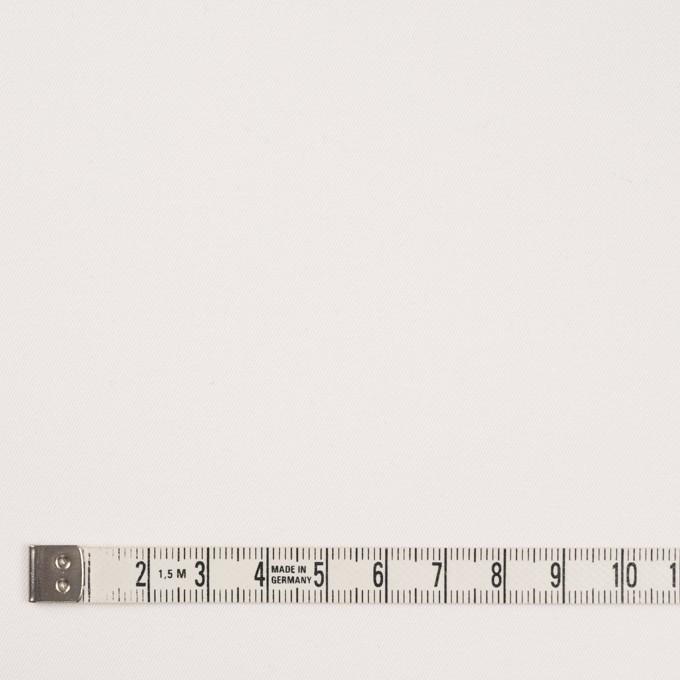 コットン×無地(ホワイト)×チノクロス イメージ4