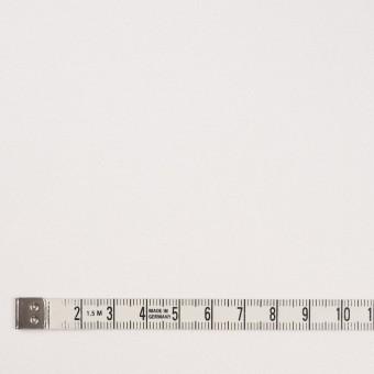 コットン&ポリウレタン×無地(ホワイト)×サテンストレッチ サムネイル4